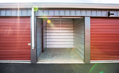 self storage in 1850 Hunter Dr 79915