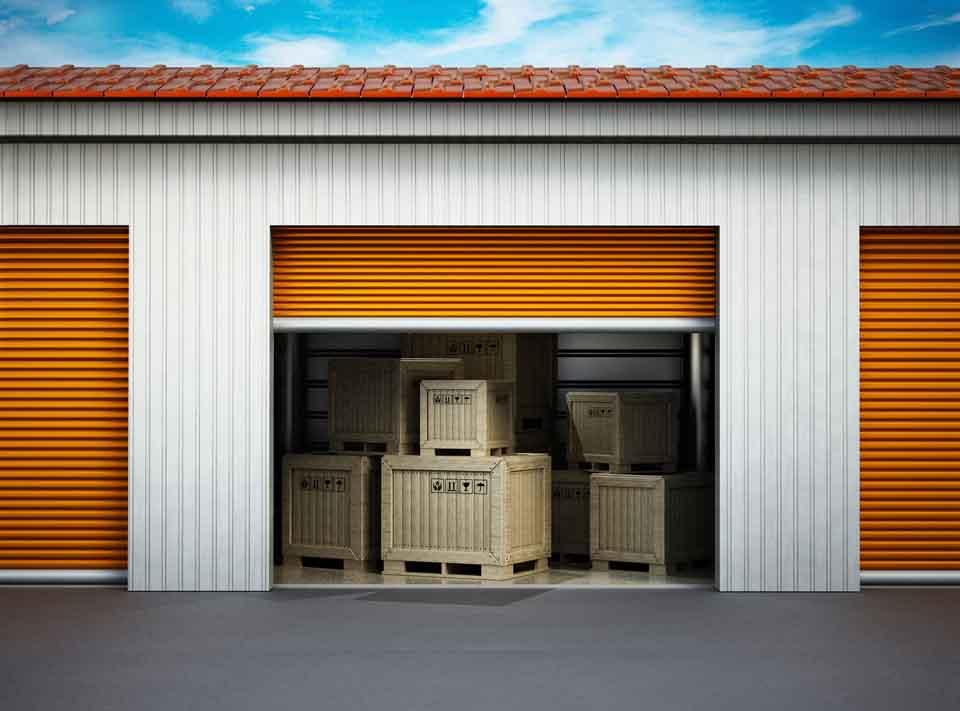 Cheap Self Storage Units